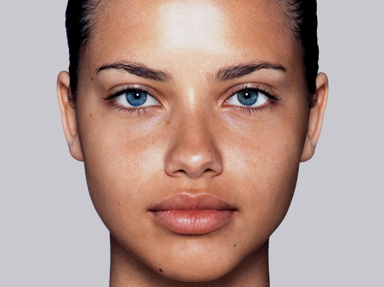 Без макияжа девушки