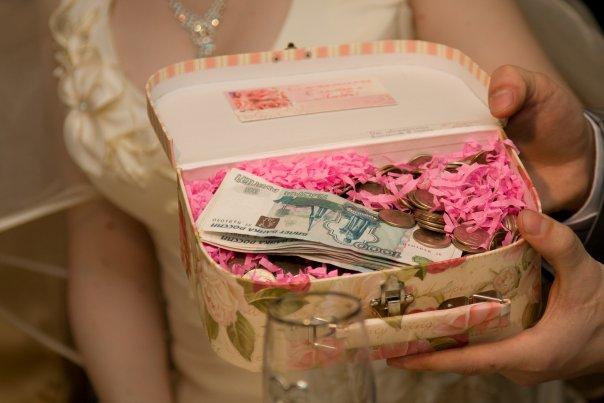 Оригинальный подарок на свадьбу подруге своими руками