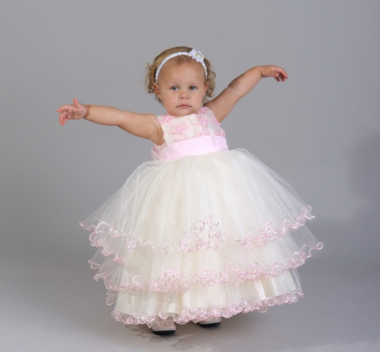 Детское платье дешево спб