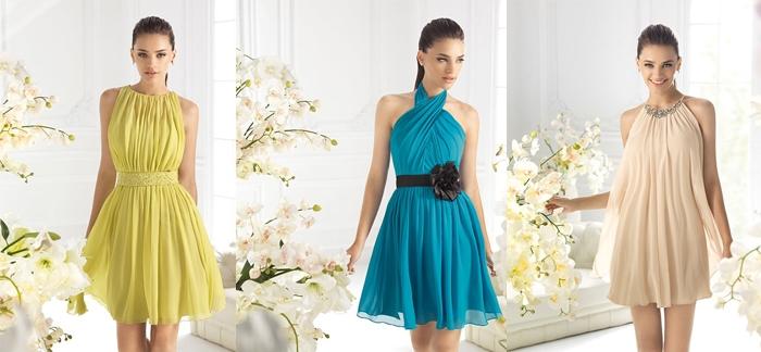 Платья современные на свадьбу