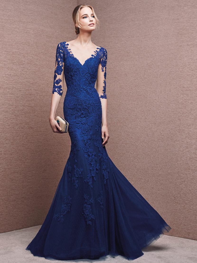 Вечерние платья 2016 года купить