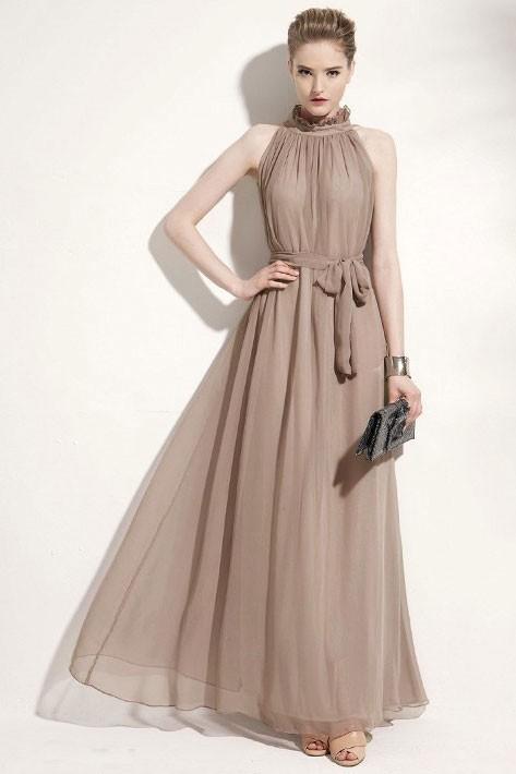 Купить платье на лето из шифона