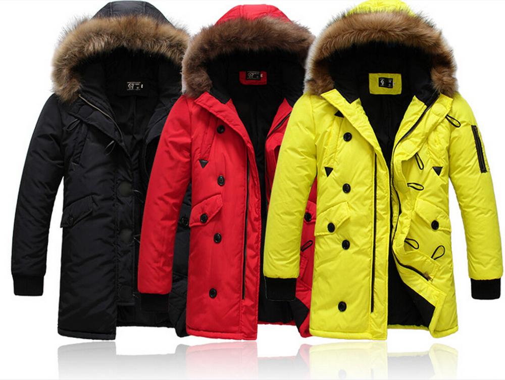 Крутые Зимние Куртки Купить