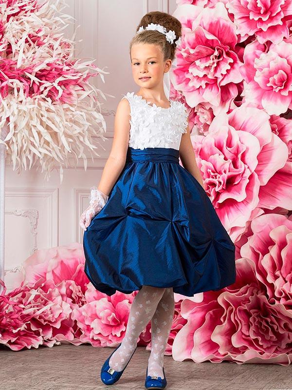 Платье новый год принцессы