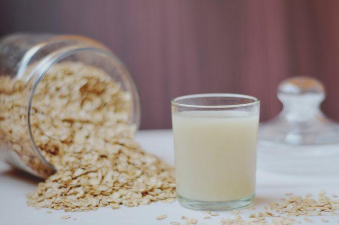 молочный кисель густой рецепт с мукой