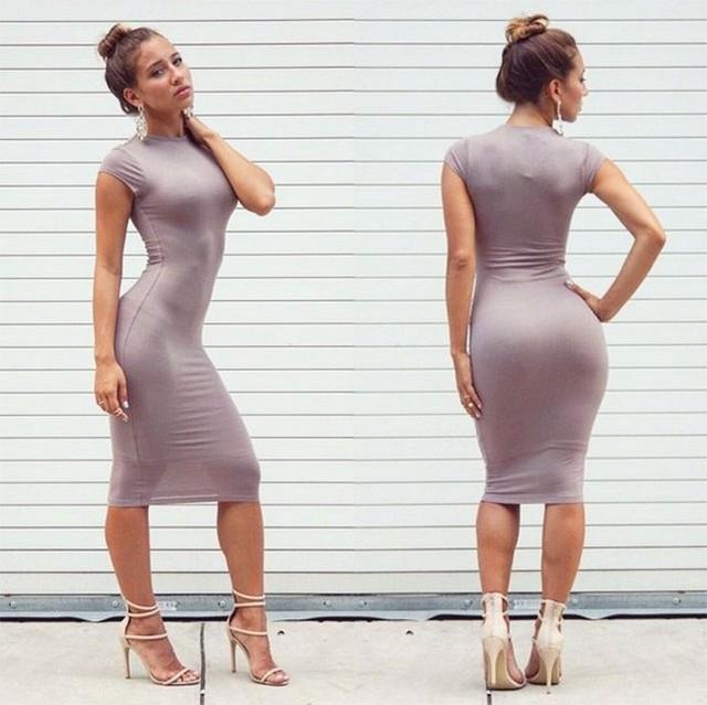 Обувь для платья в обтягивающих