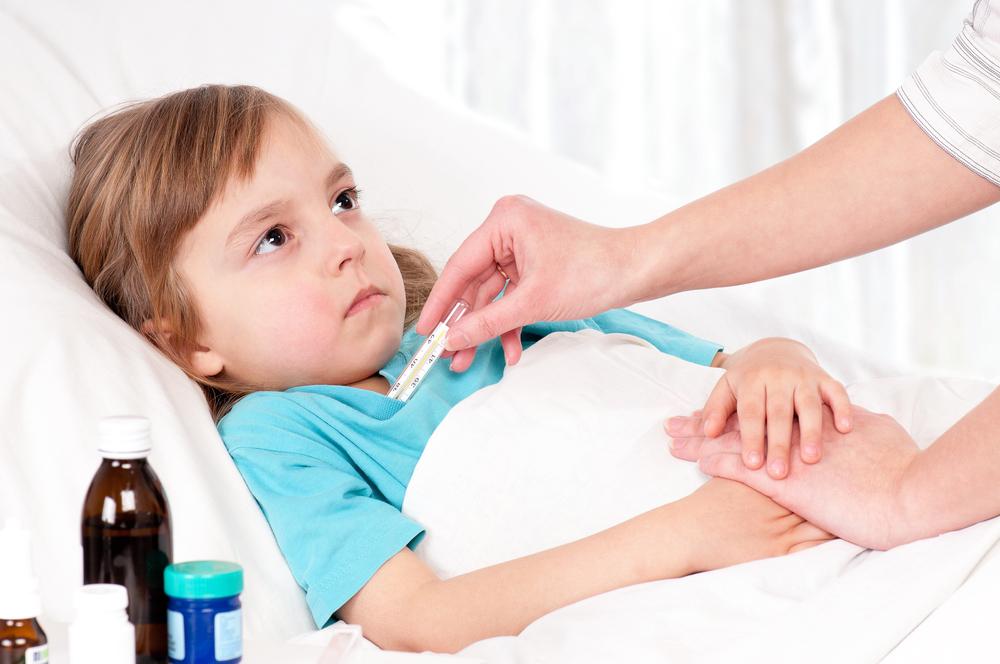 если ребенок кашляет в 5 месяцев чем больше