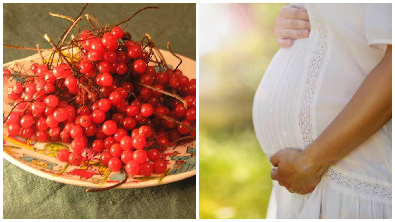 Полезные ягоды для беременных 41