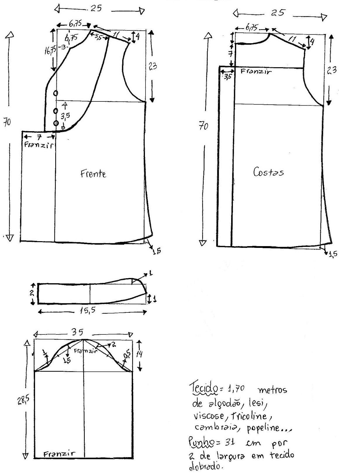 Сшить платье в стиле бохо своими руками 813