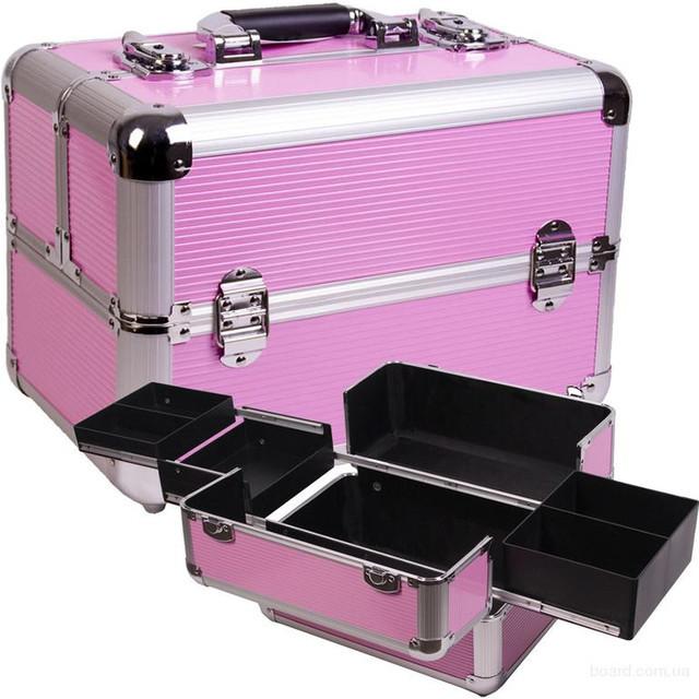 Заказать косметику с чемоданом