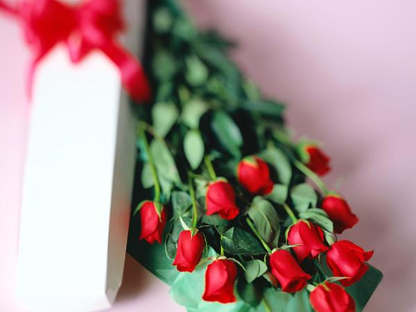 Стихи про букет в подарок