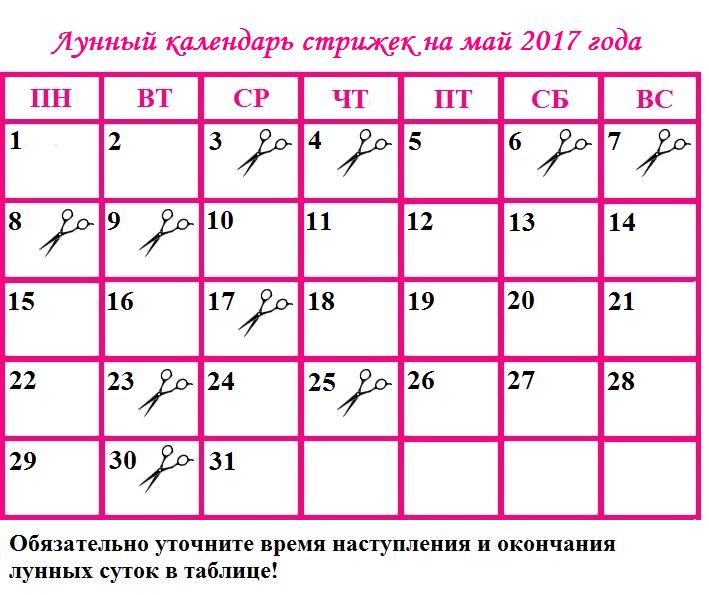 Гаджет лунного календаря для рабочего стола