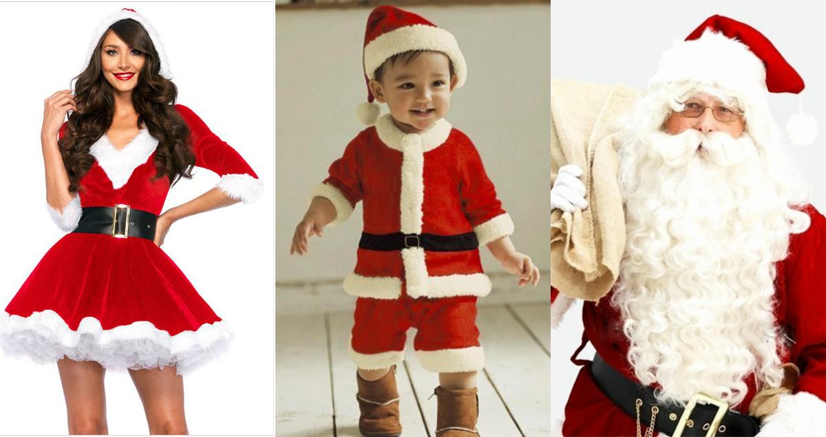 Новогодние костюмы для взрослых интернет магазин