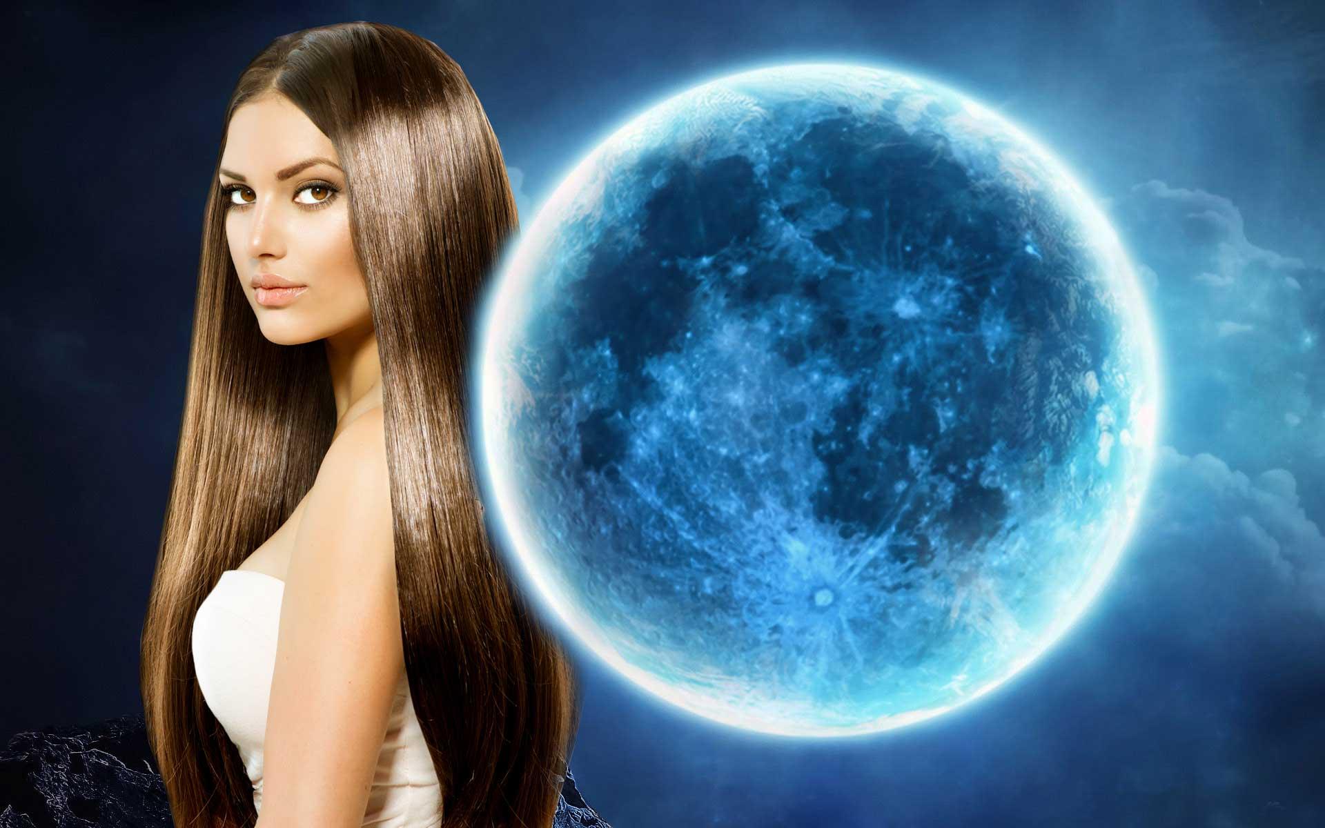 когда стричь волосы а августе 2016 мир космоса