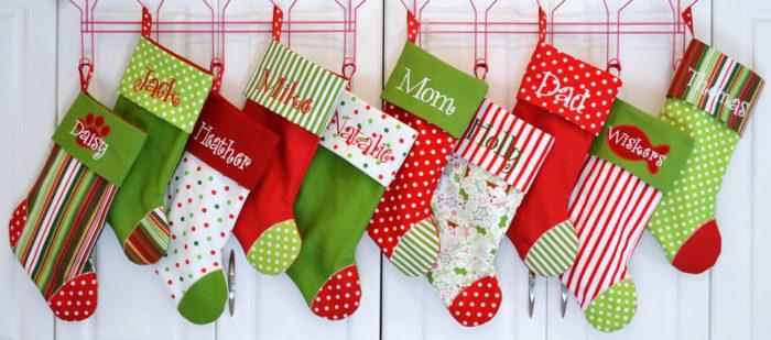 Стихи к подарку носки - Поздравок 71