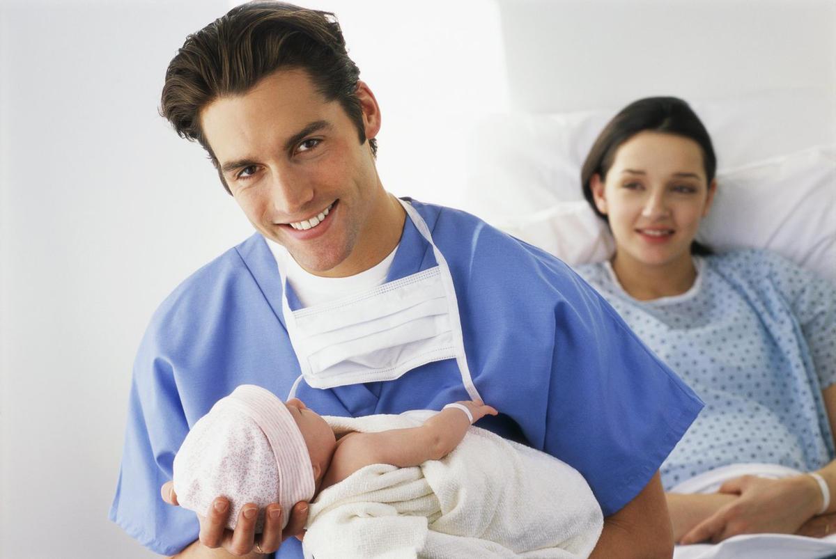 Что вам подарил муж когда узнал что вы беременны 268