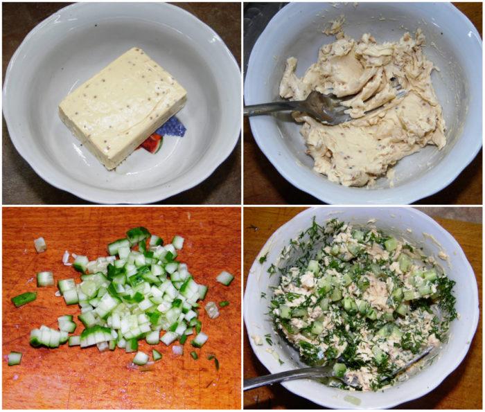 Тарталетки домашние рецепты с фото