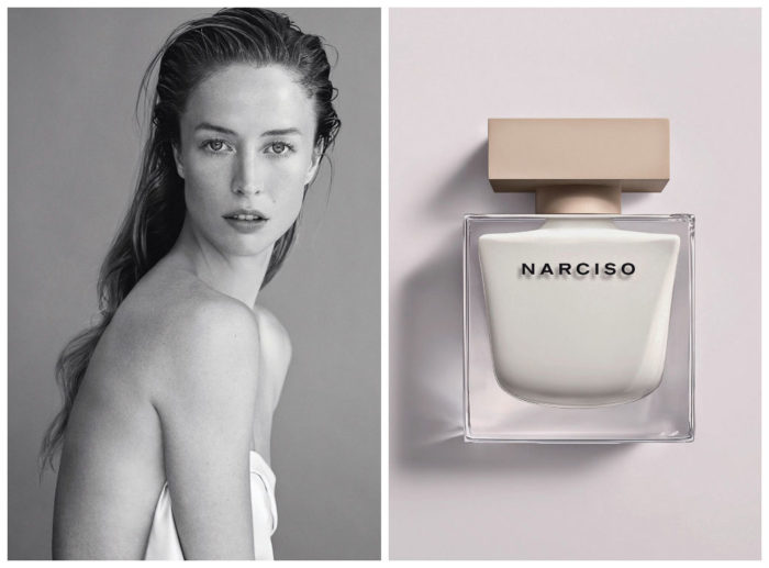 Narciso Rodriguez - популярная новинка 2017 года