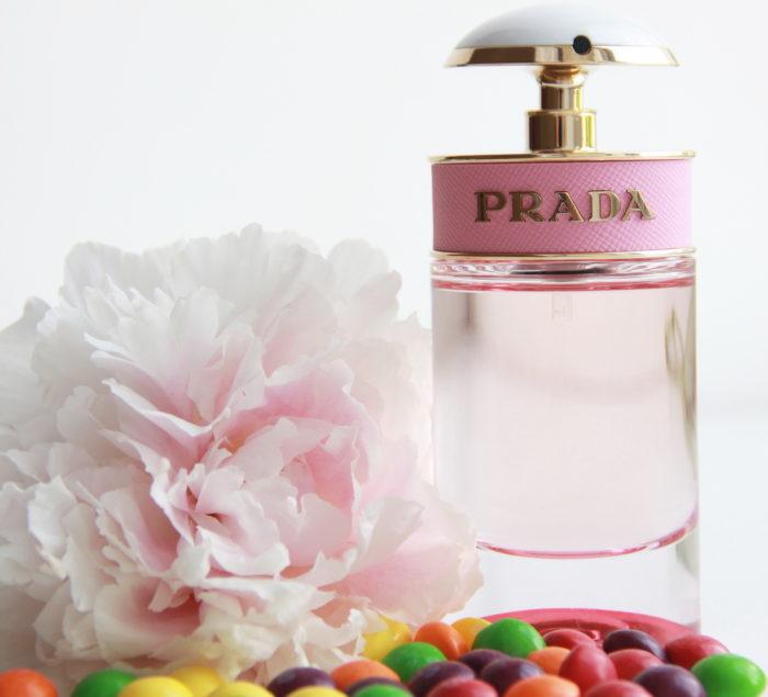 Prada Candy - тренд 2016-2017 гг.