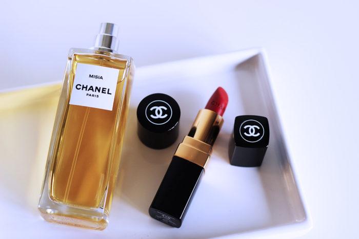 Les Exclusifs de Chanel - Misia. Новинка 2016-2017 гг.