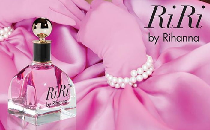 Аромат звезды - RiRi by Rihanna