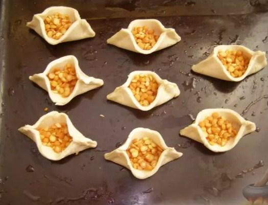 Рецепты теста для корзиночек закусочных праздничных тарталеток. Как приготовить тарталетки из теста без формочки и в силиконовых