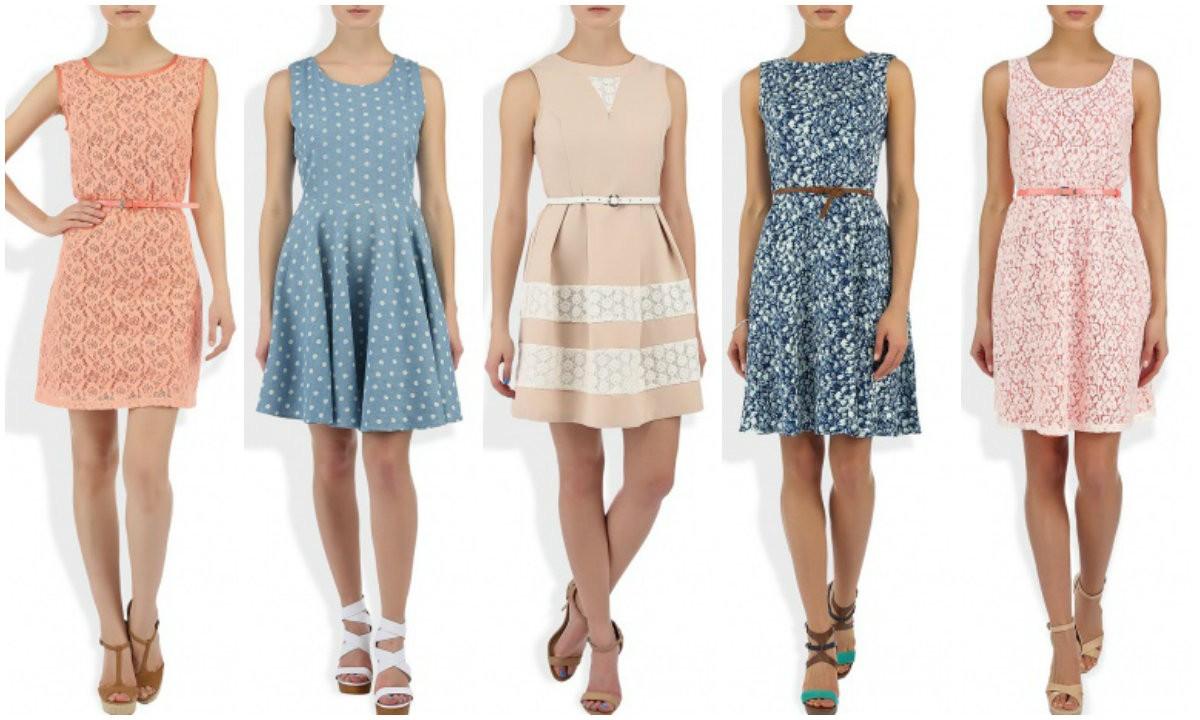 Ла мода платья сарафаны
