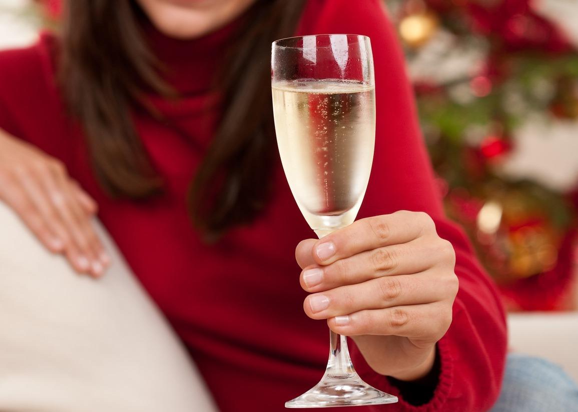 Не знала что беременна и выпила шампанского 55