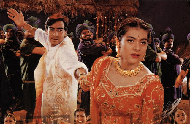 Сценка в стиле индийского кино к 8 марта.