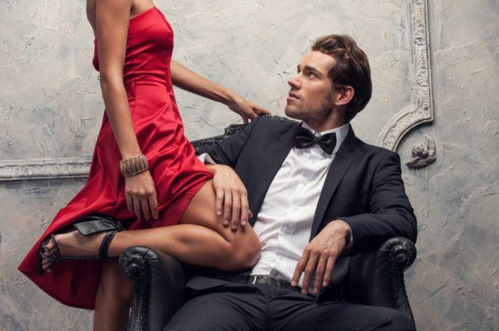 Не надоедает ли мужчине постоянная сексуальная партнерша