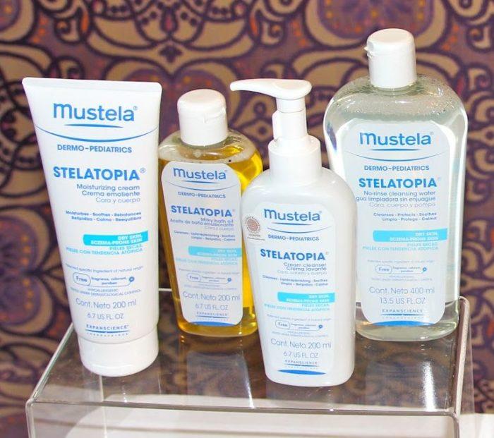 Чем увлажнить кожу при атопическом дерматите у ребенка