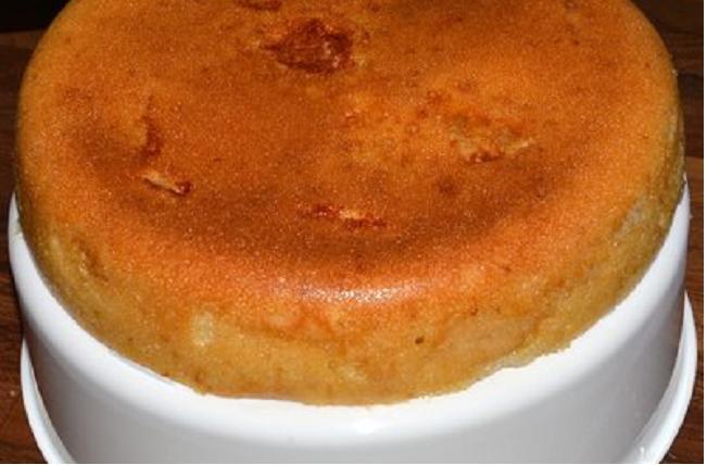 Яблочный пирог рецепт в мультиварке