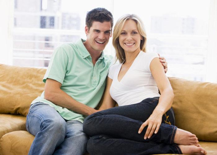 Как распознать замужнюю блядь