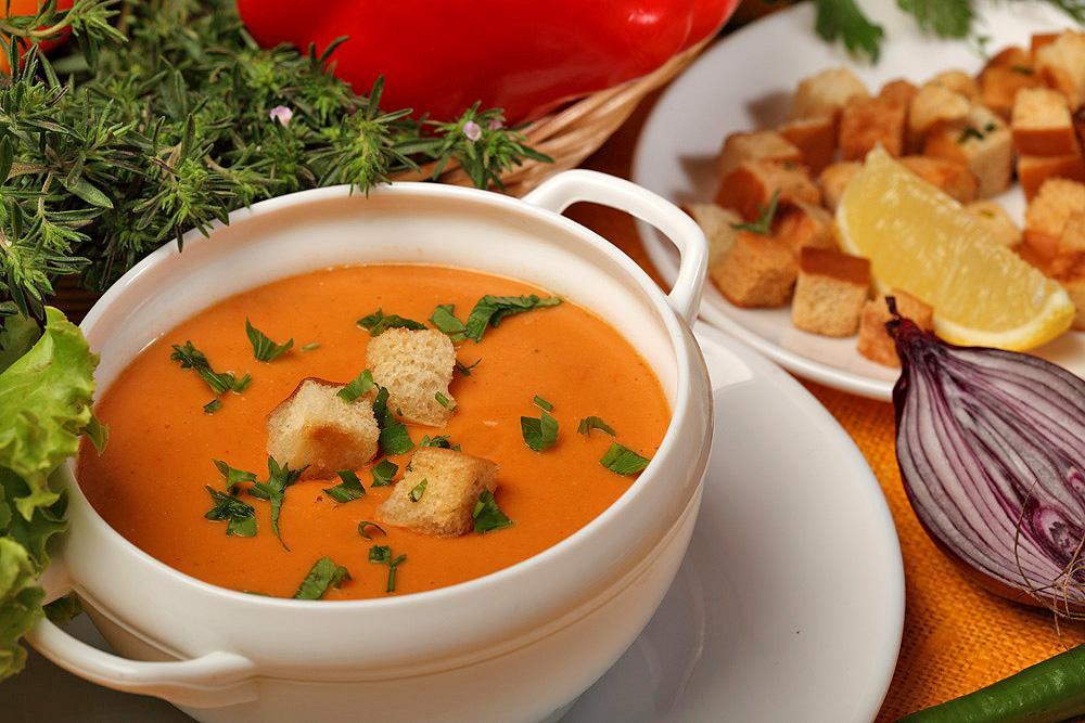 рецепт суп из чечевицы с копченостями рецепт с фото
