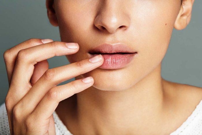 Спермоизвержения во рту