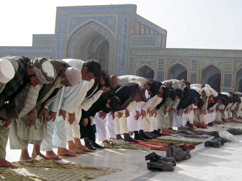 Названа точная дата начала Рамазана в Таджикистане