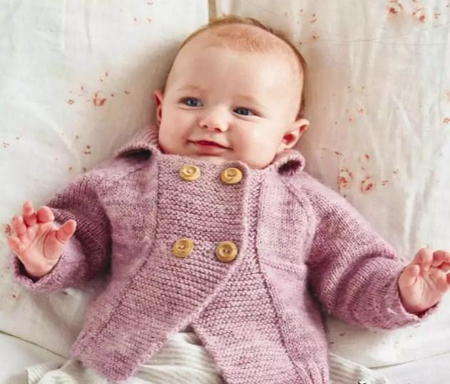 Вязание для малышей от 0 до 3 лет. Схемы, увлечения и хобби
