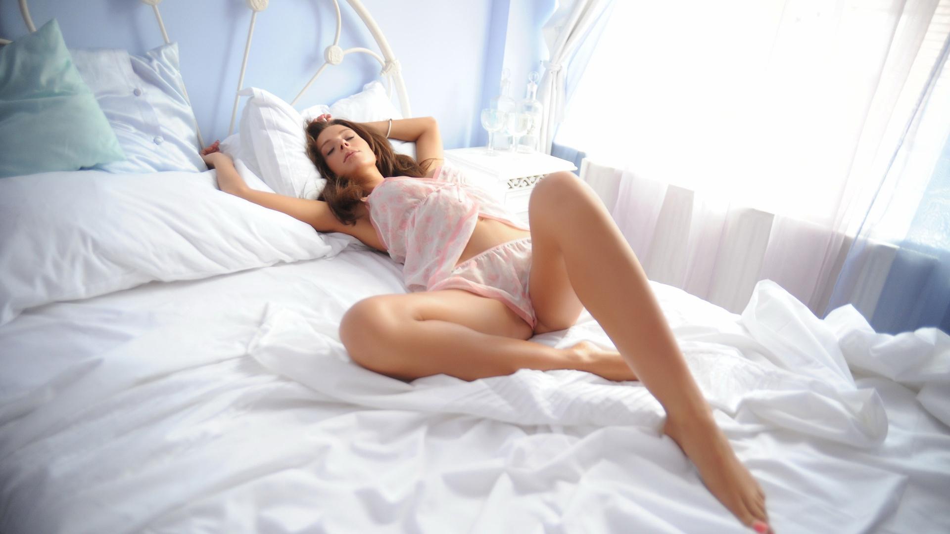 Не получается достичь струйного оргазма жене