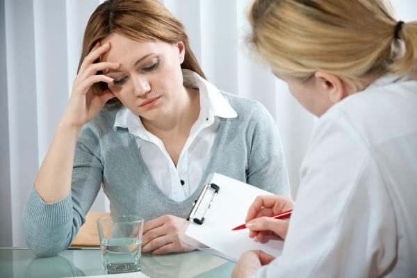 Тест на беременность положительный гормональный сбой