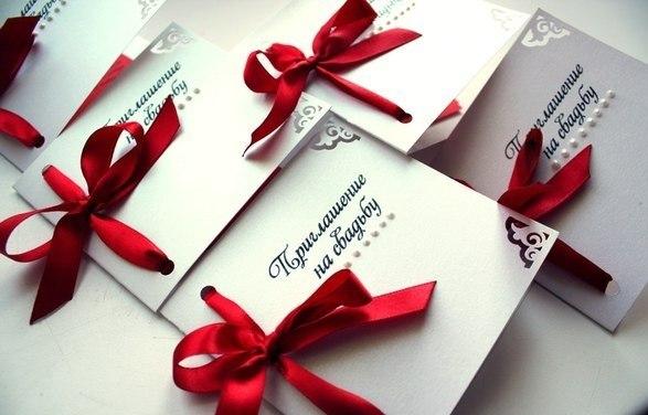 Как сделать пригласительные на свадьбу на фотошопе