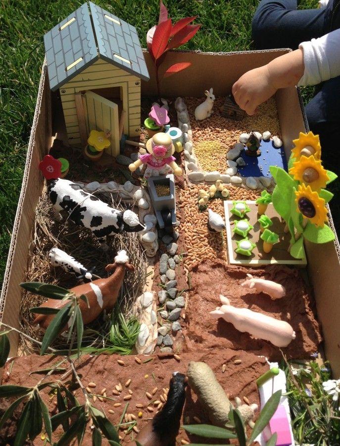 Ферма сделанная своими руками 952