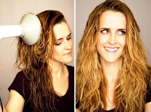 Как придать роскошный объем волосам и сделать быстро прикорневой объем в домашних условиях? Как сделать объем на коротких, средн