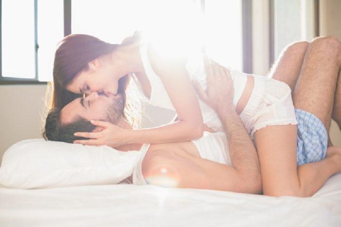 Секс может быть безопасным и приносить радость
