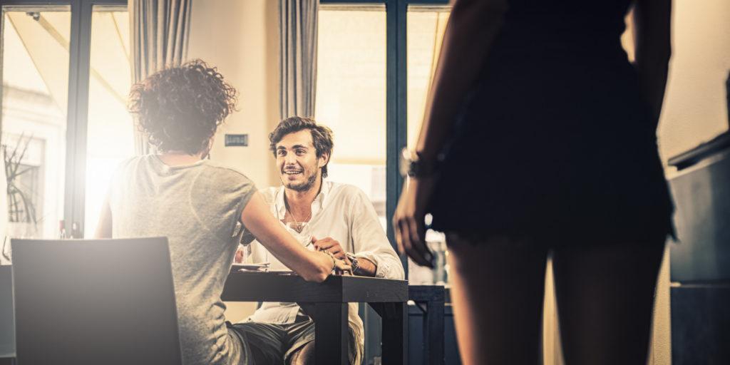 Возможно ли узнать по состоянию влагалища изменяла ли тебе жена