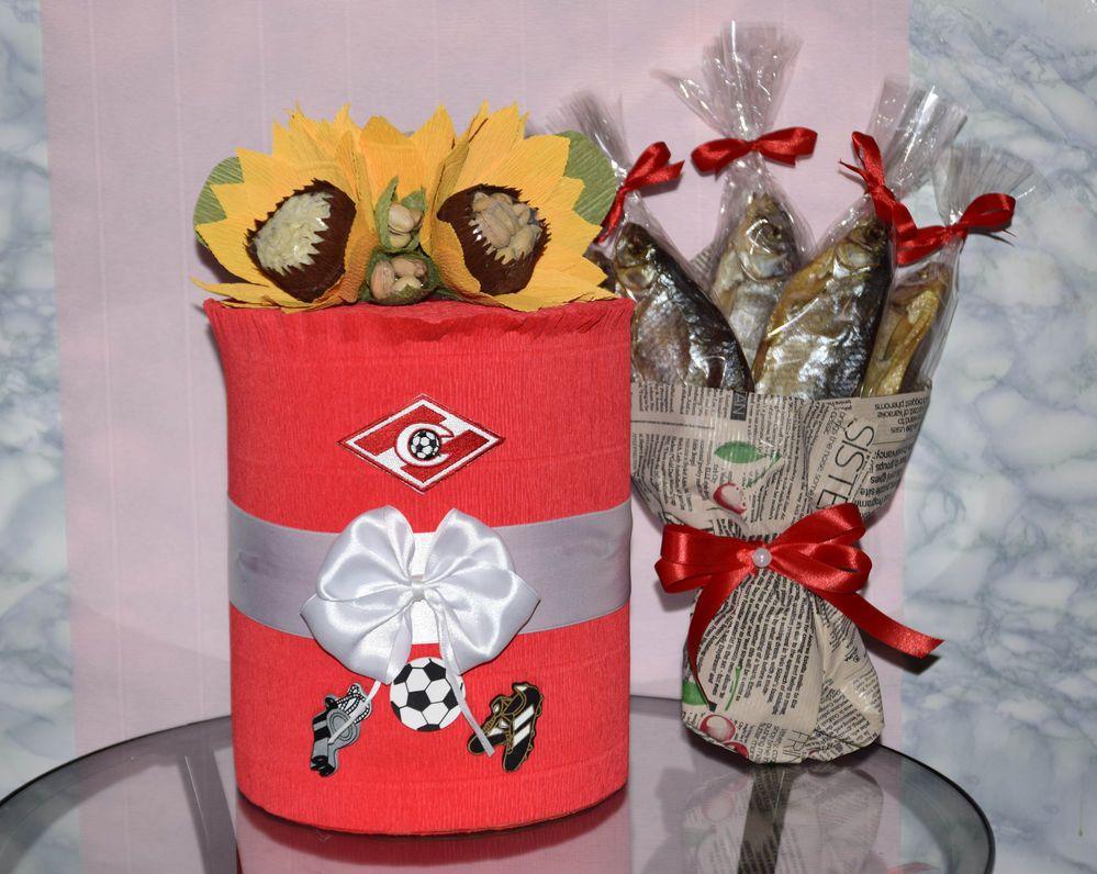 Подарки для мужчин и их оформление