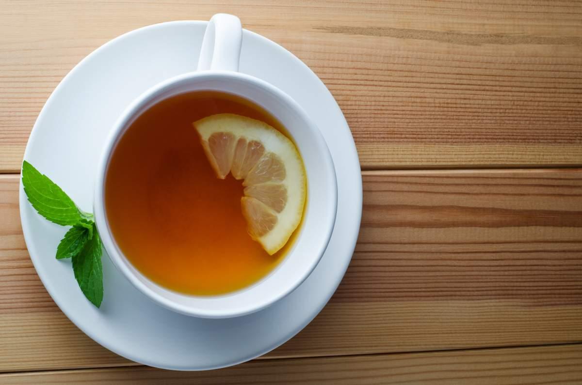 чайный гриб при импотенции