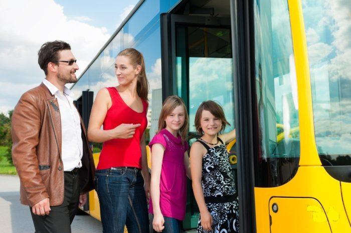 Вавтобусе для взрослых фото 108-547