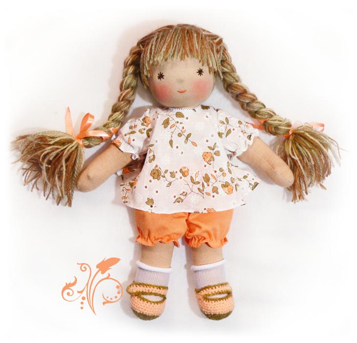 Своими руками для кукол
