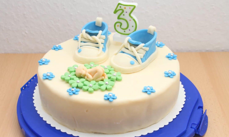 как украсить торт в мастикой