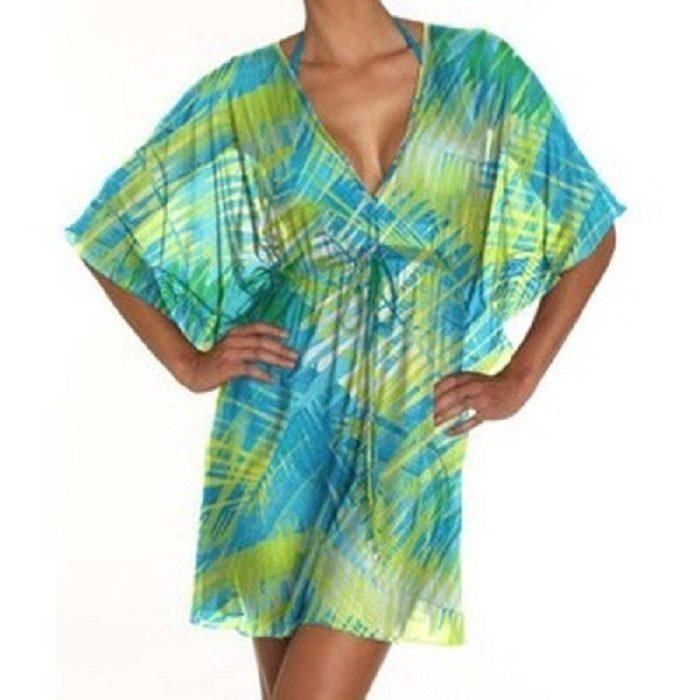 пляжное платье своими руками без выкройки фото